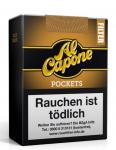 Dannemann Al Capone Pockets Gold (ehm. Irish Coffee) Filter 18 Stück = Packung
