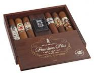 "Set ""Alec Bradley Premium PLUS""-Collection 6 Stück = Geschenkbox (-3% CV24-Kistenrabatt"