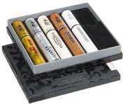 "Set ""Alec Bradley Tubo""-Collection 5 Stück = Geschenkbox (-3% CV24-Kistenrabatt)"