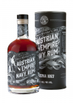 Austrian Empire Navy Rum Reserve by John Aylesbury 700 ml = Flasche
