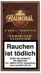 Balmoral Dominican Selection Small Panatela 5 Stück = Packung