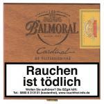 Balmoral Sumatra Selection Cardinal Tuitsenorita 25 Stück = Holzkiste