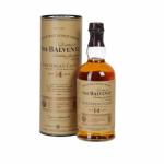 Balvenie Caribbean Cask 14 Jahre 700 ml = Flasche