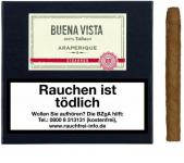 Buena Vista Araperique Cigarros 10 Stück = Packung