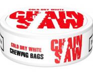 Chainsaw Cold White