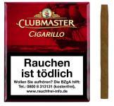 Clubmaster Cigarillo Red (Vanilla)