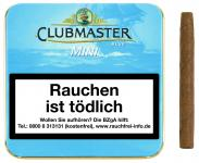 Clubmaster Mini Blue 20 Stück = Packung