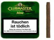 Clubmaster Mini Brazil 20 Stück = Packung