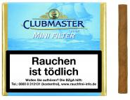 Clubmaster Mini Filter Blue 20 Stück = Packung