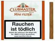 Clubmaster Mini Filter White 20 Stück = Packung