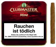 Clubmaster Mini Red (Vanilla) 20 Stück = Packung