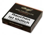 Davidoff Mini Cigarillos Nicaragua 20 Stück = Packung