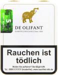 De Olifant 5 Brazil Giant Cigarillo