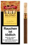 Handelsgold Blond Wood Tip-Cigarillos Nr. 410 5 Stück = Packung