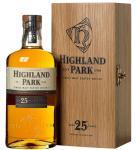 Highland Park 25 Jahre 700 ml = Flasche