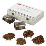 John Aylesbury 6 Pipe Tobaccos Sampler á 25g
