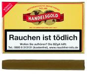 Handelsgold No. 100K - Königsformat 10 Stück = Packung