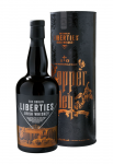 Dublin Liberties Copper Alley Single Malt Whisky 10 Jahre by John Aylesbury 700 ml = Flasche