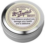 Mc Chrystal's Snuff The Original and Genuine