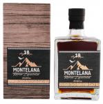 Montelana Rum 18 Robles Especiales by John Aylesbury 500 ml = Flasche