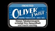 Oliver Twist Frosted 7g 1 Stück = Einzeldose