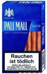 Pall Mall Blue XL Filter-Cigarillos