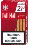 Pall Mall Red XL Filtercigarillos