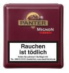 Panter Mignon De Luxe Red