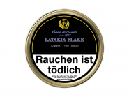 Robert McConnell Latakia Flake 50g 50 g = 1 Dose