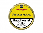 Robert McConnell Shakespeare 50g