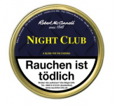 Robert McConnell Night Club 50g