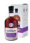 Summum Rum 12 Jahre Sherry Cream Cask Finish by John Aylesbury 700 ml = Flasche