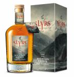 SLYRS Single Malt Whisky Mountain Edition 700 ml = Flasche