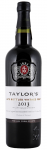 Taylor`s Late Bottled Vintage Port 2013 by John Aylesbury 750 ml = Flasche