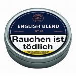 VAUEN No.22 English Blend (& Vanilla) 50g 50 g = 1 Dose