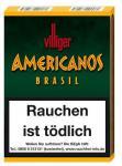 Villiger Americanos Brasil 5 Stück = Packung
