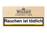 Willem II Fehlfarben Import 200 Red