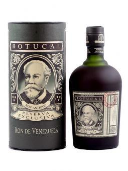 Botucal Reserva Exclusiva (Diplomatico) 12 Jahre 350 ml = Flasche