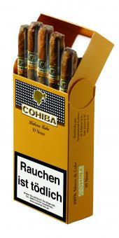 Cohiba Short 10 Stück = Packung (-3% CV24-Packungsrabatt)