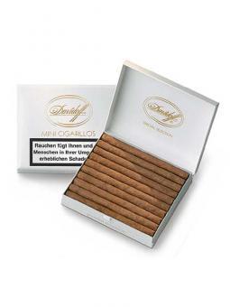 Davidoff Mini Cigarillos Gold 10 Stück = Packung