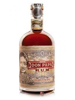 Don Papa Rum 200ml/700ml/4500ml 200 ml = Flasche
