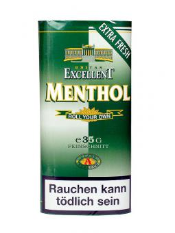 cigarrenversand24 excellent menthol 30g zigarren. Black Bedroom Furniture Sets. Home Design Ideas