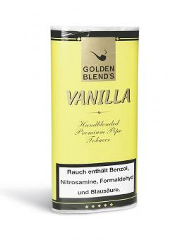 Golden Blend's No.1 (Vanilla) 50g/100g/200g 50 g = 1 Beutel
