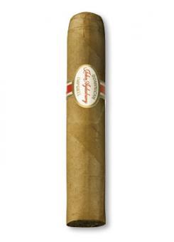 Santo Domingo Short Robusto by John Aylesbury 1 Stück = einzeln verpackt