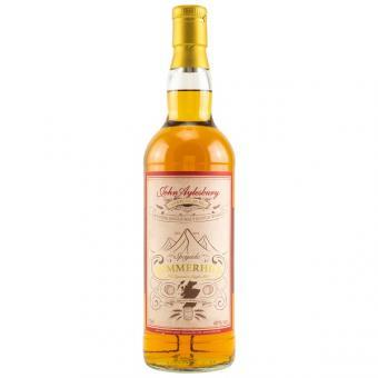 Summerhill Speyside Single Malt Whisky by John Aylesbury 700 ml = Flasche