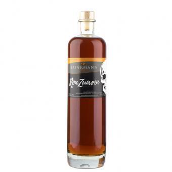 Ron Zuarin Rum by Brinkmann Finest 700 ml = Flasche