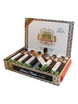Arturo Fuente Chateau King T Tube (Churchill) 24 Stück in Tube = Kiste (-3% CV24-Kistenrabatt)