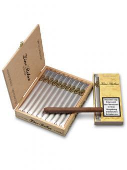 Zino Red Line Mini Cigarillo (rot) 20 Stück = Packung (-3% CV24-Packungsrabatt)