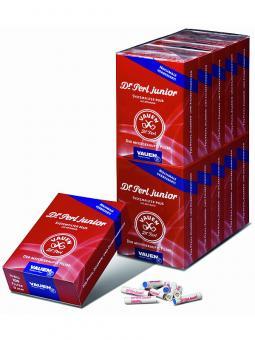 Aktivkohlefilter Dr. Perl Jubig 100 Stück = Packung