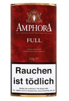 Amphora Full (rot) 50g/100g 50 g = 1 Beutel